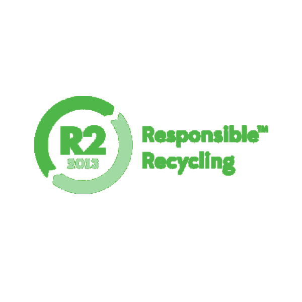 Certified Data Center Recycling
