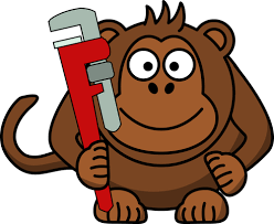 monkey wrench in your data center